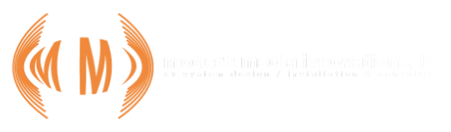 Modern Media Innovations - Audio Video